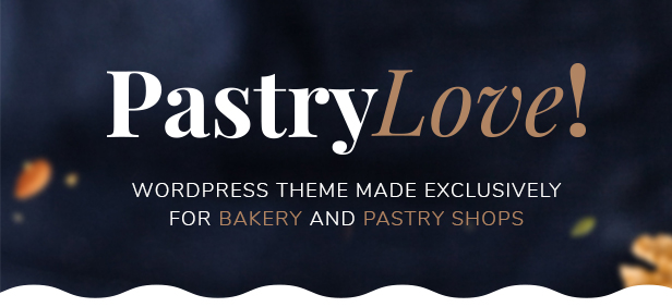 Pastry Love - Bakery & Cake Shop - 1